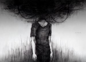 Az öngyilkosok több mint kétharmada depressziós