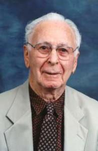 Dr. Roy Swank