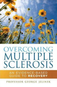 Overcoming Multiple Sclerosis c. könyv