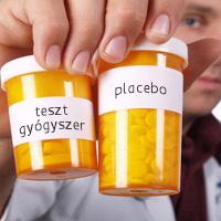 Placebo kontrollált gyógyszervizsgálat