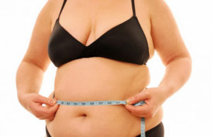 Elhízott személy