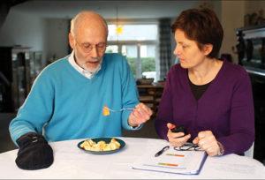 kényszerítés indukálta mozgásterápia az otthoni gyakorlatban