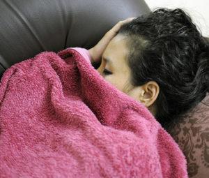 A fáradékony betegek nagyobb eséllyel lesznek progresszívek