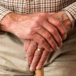 Az idős korban jelentkező sclerosis multiplex súlyosabb