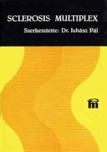 Sclerosis multiplex című könyv borítója