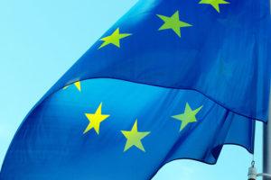 Európai Unió zászlója