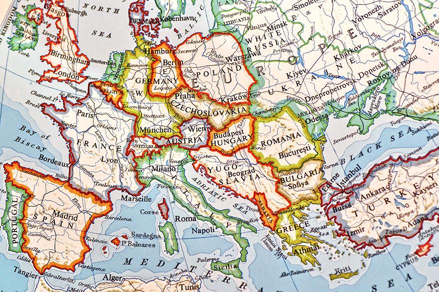 Az ocrelizumab megérkezett Európába