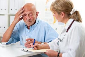orvos-beteg konzultáció