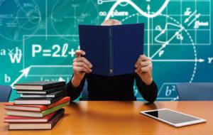 iskolai tanulás