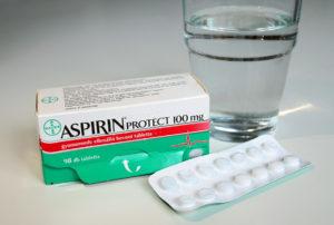 Aspirin Protect