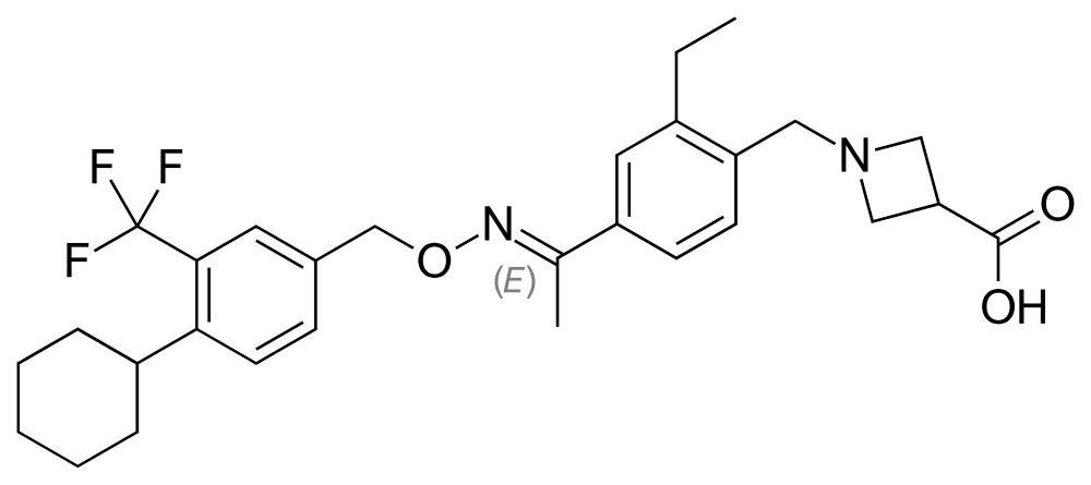 Új gyógyszer másodlagos progresszív SM betegeknek