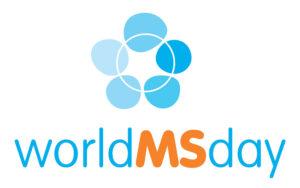 az SM világnapjának nemzetközi logója