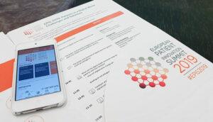 EPIS 2019 mobilalkalmazás