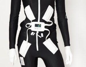 Mollii elektrostimulációs ruha