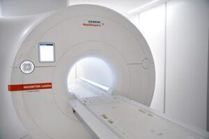 3 Teslás Siemens Magneton Lumina MRI berendezés